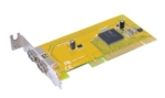 Sunix USB2200NL - 2 x usb2.0 pci card