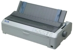 Epson FX-2190 9-pin Dot Matrix Printer