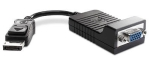 HP AS615AA DisplayPort to VGA adapter cable