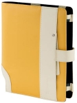 "CHoiiX C-ND01-TW Ez-Fit yellow 10"" netbook sleeve (ABSA Spe"