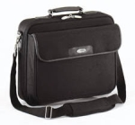 "Targus CN01 notepac for 15.4"" , black notebook case (ABSA S"