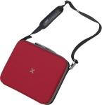 "VAX vax-0103b Balmes 13.5"" - Red Netbook Bag"