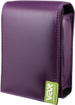Vax vax-170003 Bailen Purple Camera Bag