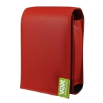 Vax vax-170001 Bailen Red Bag - for compact digital cameras
