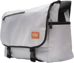 "VAX vax-9001 Messenger 15.6"" - White Netbook Bag"