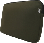 "VAX vax-s10psols Pedralbes iPAD or 10"" nb sleeve - Olive"
