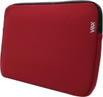 "VAX vax-s10psrds Pedralbes iPAD or 10"" nb sleeve - Red"