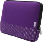 "VAX vax-s10Tovts TIbidabo Purple - sleeve for 10"" nb"