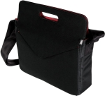 "VAX vax-3001b Tuset Bag 13.5"" - Black + Red interior"