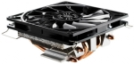 Coolermaster Geminll M4 59mm height super low profile CPU cooler