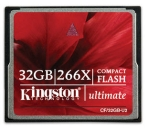 Kingston 32GB Compact Flash Ultimate