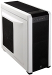 Corsair CC-9011013-WW carbide series 500R Black & White PC C