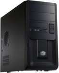 Coolermaster RC-343-KKN1 Elite 343 black Chassis