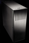 Lian-li pc-A20 , midi tower , Black , No psu computer case