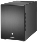 Lian-li pc-Q25 Mini-itx Chassis (Also Works as NAS Storage Chass