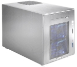 Lian-li pc-V354, Silver, Mini Tower Cube Chassis, No PSU