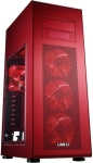 Lian-Li pc-X900 Red midi tower