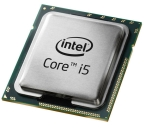 Intel lga1156 i5-680 - Dual core+Hyper-Threading / 4 threads, 3.