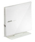 Asus SDRW-08D1S-U , External Slim White DVD writer