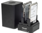 "Vi-Power VPA-25218R 2x 2.5"" hdd dock or external enclosure"