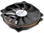 Zalman ZM-F4 120/135mm quiet PC case fan