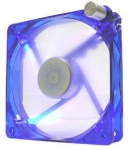Enermax TC-12CAS-NL 120mm Multi-Colour LED Case Fan