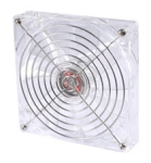 Lian-li CF-1215A 120mm fan with blue led
