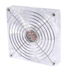 Lian-Li CF-1215M 120mm fan with Multi-colour led