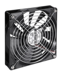 Lian-li CF-1412B/1410B black 140mm fan