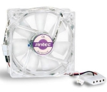 Antec 80mm SmartCool + temperature sensor case fan