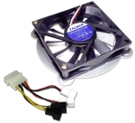 Zalman ZM-OP1 80mm ultra slim fan