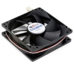 Zalman ZM-F2 Plus - 92mm quiet fan