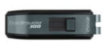 Kingston DT300/256GB Datatraveler 300 , 256Gb flash drive , blac