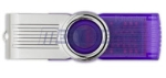 Kingston DT101G2/32GB Datatraveler 101 , 32Gb flash drive , purp