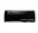 Supertalent ST3U28SRK, Usb3.0 Raid drive, 128Gb flash drive