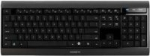Gigabyte K7100 Wired USB Keyboard - Desktop Simple Multimedia Ke