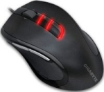 GIGABYTE M6900 PRECISE OPTICAL USB GAMING MOUSE