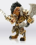 World of warcraft - Figures - Gangris Riverpaw