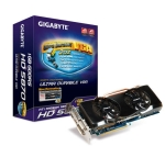 GIGABYTE ATI RADEON 5870 1GB GRAPHICS CARD