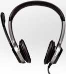 Logitech 981-000196 H530 Usb stereo headset with mic