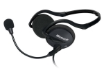 Microsoft lifechat LX-2000 stereo headset with microphone
