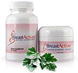 Breast Actives - 1 Month Supply