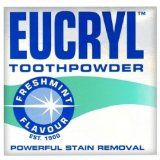 Eucryl Toothpowder Freshmint - Pack Of 3
