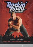 Rockin' Body: Includes 3 Workouts DVD Format