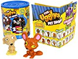 The Ugglys Pet Shop Toy (2-Pack)