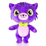 Little Charmers Seven Basic Plush Pet Toy