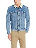 Levi's Men's Faux-Shearling Trucker Jacket, Youngstown, XX-Large