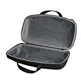 Travel Case for JBL Xtreme Portable Wireless Bluetooth Speaker fits Power and Adapter by co2CREA (Hard Case)