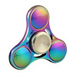 Fidget Spinner Toy Relieve Stress High Speed Focus Toy for Killing Time