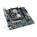 INTEL ROUND LAKE  LGA 1150 MOTHERBOARDOEM